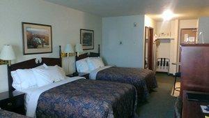 Room - Canalta Hotel Brooks