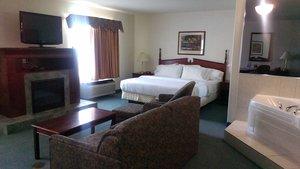Suite - Canalta Hotel Brooks