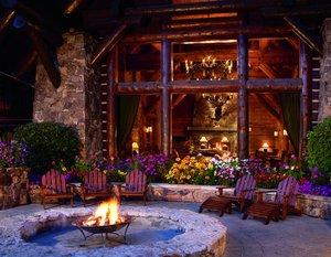 Room - Ritz-Carlton Bachelor Gulch Village