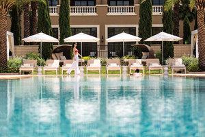 Conference Area - Four Seasons Resort Walt Disney World Orlando