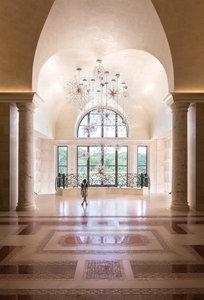 Lobby - Four Seasons Resort Walt Disney World Orlando