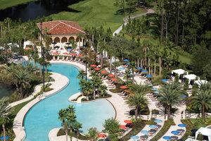 Pool - Four Seasons Resort Walt Disney World Orlando