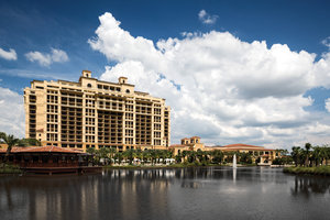 Exterior view - Four Seasons Resort Walt Disney World Orlando
