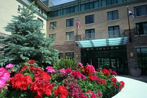 Exterior view - St Julien Hotel & Spa Boulder