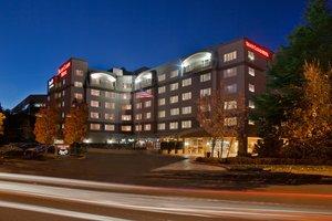 Exterior view - Silver Cloud Hotel Eastgate Bellevue
