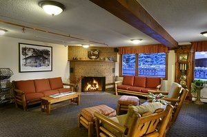 Lobby - Mountain Chalet Hotel Aspen