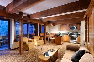 Suite - Mountain Chalet Hotel Aspen