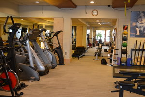 Fitness/ Exercise Room - Mountain Chalet Hotel Aspen