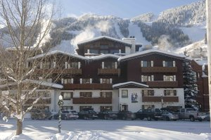 Exterior view - Mountain Chalet Hotel Aspen