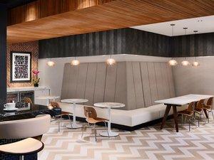 Bar - Sonesta Hotel Downtown Philadelphia