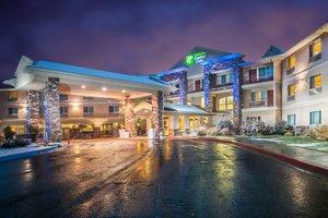 Exterior view - Holiday Inn Express Hotel & Suites Gunnison