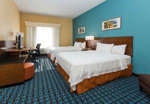 Room - Fairfield Inn & Suites by Marriott West Des Moines