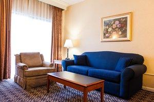 Lobby - DoubleTree Suites by Hilton Hotel Mt Laurel