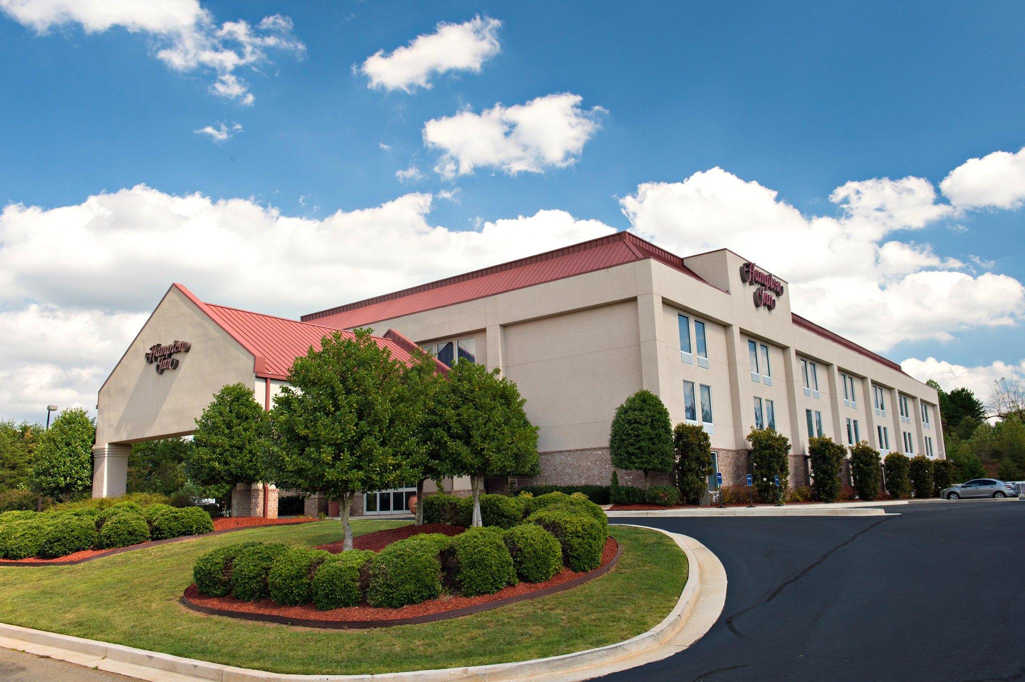Hampton Inn Cornelia GA