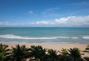 Room - Courtyard by Marriott Hotel Beach Resort Isla Verde
