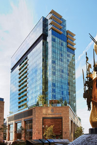 Exterior view - Four Seasons by Sheraton Hotel Baltimore