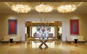 Lobby - Four Seasons by Sheraton Hotel Baltimore