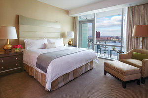 Suite - Four Seasons by Sheraton Hotel Baltimore