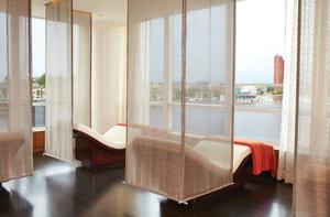 Spa - Four Seasons by Sheraton Hotel Baltimore
