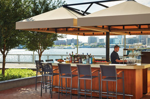 Restaurant - Four Seasons by Sheraton Hotel Baltimore