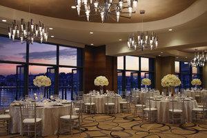 Ballroom - Four Seasons by Sheraton Hotel Baltimore