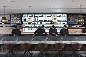 Bar - Mandarin Oriental Hotel Miami