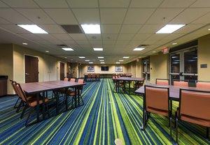 Meeting Facilities - Fairfield Inn & Suites by Marriott Leavenworth