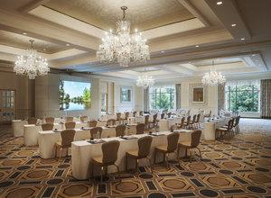 Meeting Facilities - Four Seasons Hotel Boston