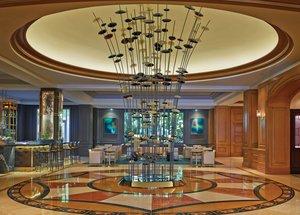 Lobby - Four Seasons Hotel Las Vegas