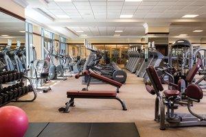 Fitness/ Exercise Room - Four Seasons Hotel Westlake Village