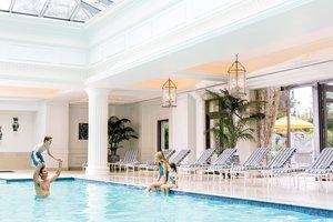 Pool - Four Seasons Hotel Westlake Village