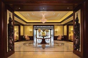Lobby - Four Seasons Hotel Westlake Village