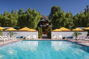 Conference Area - Four Seasons Hotel Westlake Village