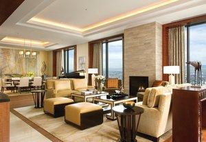 Room - Four Seasons Hotel Denver
