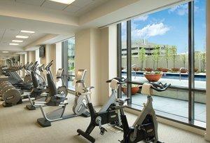 Fitness/ Exercise Room - Four Seasons Hotel Denver