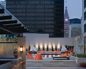 Pool - Four Seasons Hotel Denver