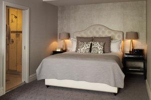 Suite - Lenox Hotel Boston