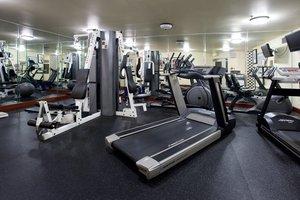 Fitness/ Exercise Room - Staybridge Suites Glendale