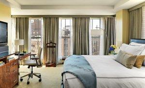 Room - Battery Wharf Hotel & Spa Boston