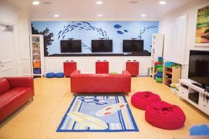 Recreation - Four Seasons Residence Club Aviara Carlsbad