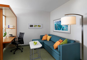 Room - SpringHill Suites by Marriott Scranton Moosic