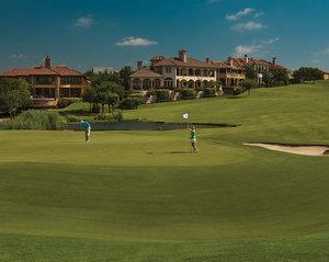 Golf - Four Seasons Resort & Club Las Colinas Irving