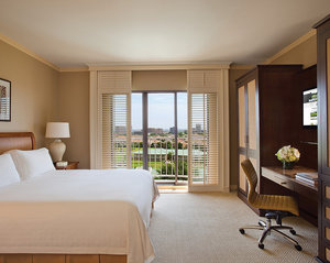 Room - Four Seasons Resort & Club Las Colinas Irving