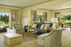 Suite - Four Seasons Resort & Club Las Colinas Irving