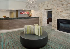 Lobby - Residence Inn by Marriott Gaithersburg