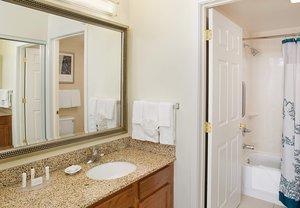 Room - Residence Inn by Marriott Gaithersburg