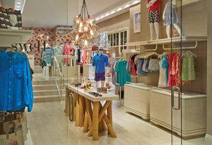 Lobby - Four Seasons Resort Palm Beach