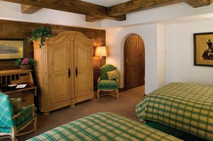 Suite - Sonnenalp Resort of Vail