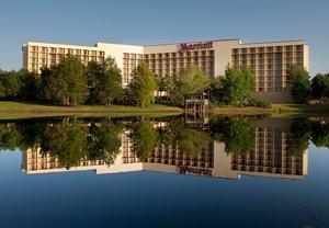 Exterior view - Marriott Hotel Airport Orlando