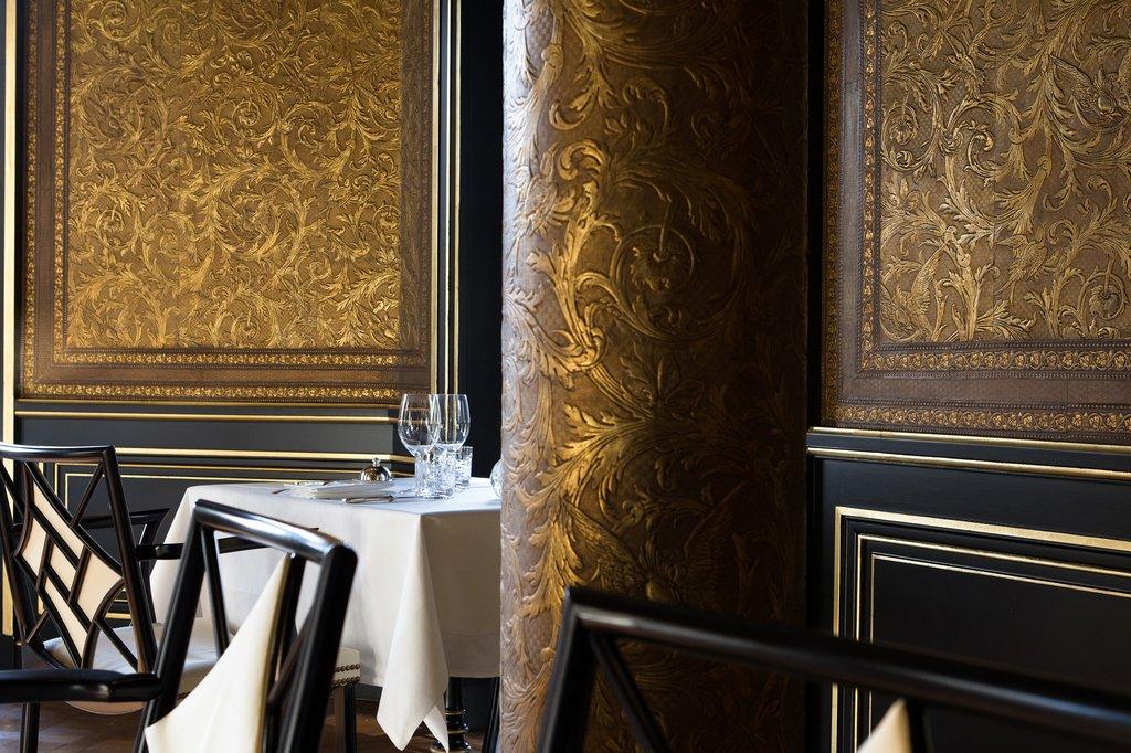 Le Gabriel Restaurant
